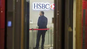 الشرطة السويسرية تداهم مكاتب لـHSBC بعد فضيحة تبييض أموال.. وملك المغرب يرد على تقارير تطاله