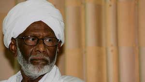 وفاة الزعيم السوداني المعارض حسن الترابي عن عمر يناهز 84 عاما
