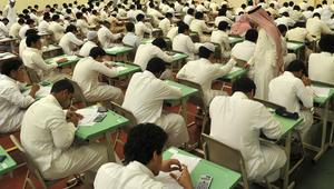 هكذا احتفل مغردو السعودية بتقديم اختبارات نهاية العام الدراسي إلى ما قبل مضان