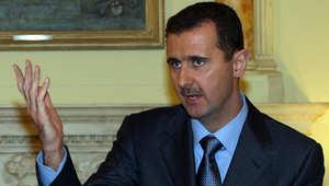 بعد تصريح أن إبقاء الأسد ليس أساسيا لموسكو.. الخارجية الروسية لـCNN: لا يوجد تغيير بنظرة روسيا تجاه الرئيس السوري