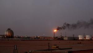 الرئيس التنفيذي لأرامكو السعودية: سنستمر برفع انتاج النفط.. والأسعار سترتفع مطلع 2017