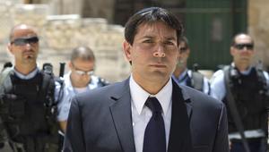 سفير إسرائيل بـUN: أحداث الساعات الـ24 الماضية تثبت صحة تحذيراتنا