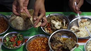 محاشي ولحوم ويخنات مصرية