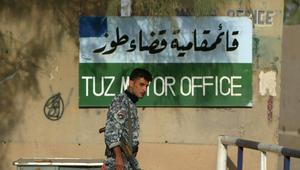 مسؤولون أمنيون لـCNN: اشتباكات بين الميليشيات الشيعية والبشميرغة في شمال العراق