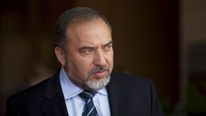 الكنيست الإسرائيلي يوافق على تعيين افيغدور ليبرمان وزيرا للدفاع