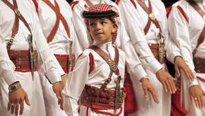 """هل تعرف ما هي رقصة """"زئير الأسود"""" و""""هدير الإبل"""" أو """"الراب البدوي"""" في البلدان العربية؟"""