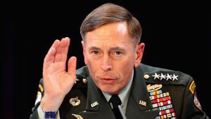 هل سيستأذن وزير خارجية أمريكا المقبل من الشرطة قبل سفره؟ سيحدث إن عيّن ترامب بتريوس للمنصب