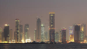 قطر تدين الهجوم على القصر الملكي السعودي بجدة