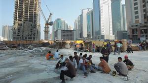 الفلبين تعلق إيفاد عمالها إلى قطر خوفاً من نقص الغذاء