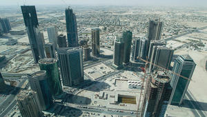 وزير مصري: للآن العمالة المصرية في قطر بأمان