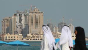 ما رأي سكان قطر برواتبهم الحالية؟