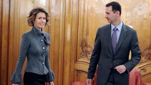 """بين """"الفبركة"""" و""""المأساة"""".. تناقض تصريحات الأسد وزوجته عن الطفل عمران"""
