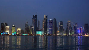"""رئيس غرفة قطر: """"الحصار"""" أثر على أسواق دول المقاطعة أكثر مما أثر علينا"""