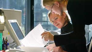 خمسة عوامل أساسية لنجاح المدراء الجدد