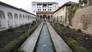 قصر جنة