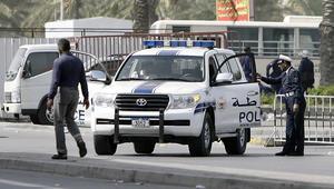 داخلية البحرين إصابة 5 عناصر بالشرطة بتفجير إرهابي بشارع البديع