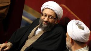 مسؤول أمريكي: إدراج رئيس القضاء بإيران بقائمة العقوبات له تأثير سياسي خطير