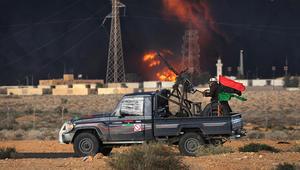مسؤول روسي يبين حقيقة نشر قوات على حدود مصر وليبيا