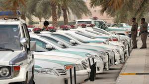 السعودية: مقتل مطلوب وإصابة عنصرين بالأمن بمداهمة بعد مبادرته بإطلاق النار ما أسفر عن مقتل والده