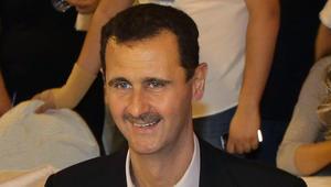 الأسد يبدي رأيه بالتحديات التي يواجهها العالم العربي
