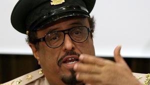 """دبي، الإمارات العربية المتحدة (CNN)— انتقد الفريق ضاحي خلفان، نائب رئيس شرطة دبي، ثورة الخميني في إيران واصفا بأن الدولة أصبحت دولة لـ""""ملالي أشرار"""" على حد تعبيره."""