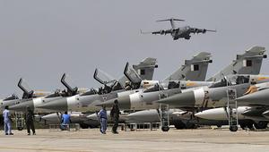 الطيران المدني الإماراتي: مقاتلات قطرية تعترض طائرة ثانية خلال مرحلة نزولها للبحرين