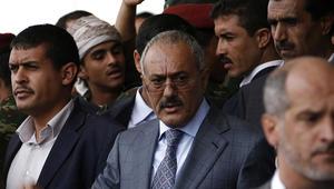 أنصار الله: علي عبدالله صالح جرّ على نفسه خطيئة هي الأخطر وعليه تحمل العواقب