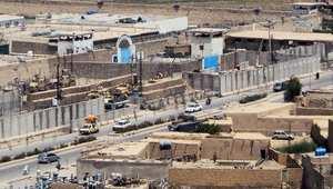 أفغانستان: مسلحو طالبان يقتحمون سجناً ويطلقون سراح 350 معتقلاً شرق البلاد