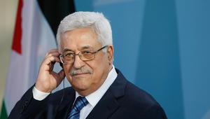 عباس يبين لـCNN سياسات السلطة الفلسطينية للوصول إلى الدولة