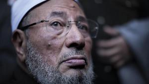 """حبس ابنة القرضاوي وزوجها احتياطياً لاتهامها بتمويل """"الإخوان المسلمين"""".. ماذا قال القرضاوي بعد ذلك؟"""