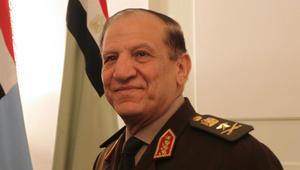 """سامي بلح لشبكتنا: سامى عنان مرشح قوى لرئاسة مصر وليس """"كومبارس"""""""