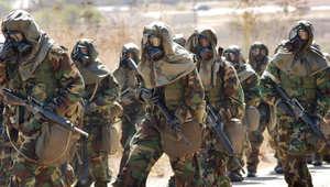 مصادر استخباراتية أمريكية تؤكد لـCNN استخدام داعش لعنصر كيماوي بهجمات في الحسكة والفحوص جارية حول استخدامه ضد البيشمرغة بالعراق