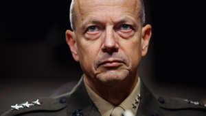 """مصادر لـ CNN: المسؤول عن التحالف الأمريكي ضد """"داعش"""" يستقيل من منصبه"""
