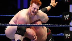 تركي آل الشيخ يوقع اتفاقية لإقامة منافسات مصارعة WWE في السعودية لمدة 10 سنوات
