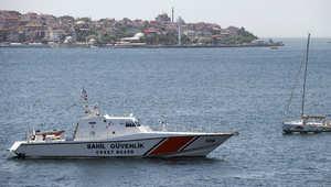 تقارير: وفاة 12 مهاجرا وفقدان 11 بغرق قارب قبالة سواحل تركيا