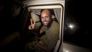 مصدر يؤكد لـCNN إطلاق سراح سيف الإسلام القذافي