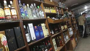 البرلمان العراقي يقر حظر المشروبات الكحولية