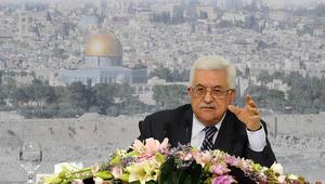 """عباس بعد قرار ترامب: لن يغير من وضع مدينة القدس """"العربية الإسلامية المسيحية"""""""