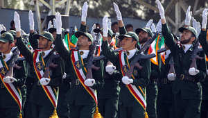 النائب الأردني الحجايا لـCNN: سياسة إيران ستجلب لها الدمار