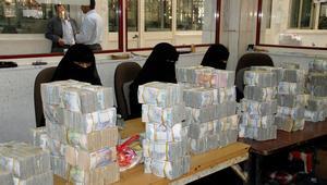 بعد تحذيرات من انهيار تام للريال.. وديعة سعودية بملياري دولار في البنك المركزي اليمني