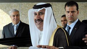 """محكمة النقض المصرية تكلف النائب العام بالتحقيق بـ""""دور"""" حمد بن جاسم بقضية """"التخابر مع قطر"""""""