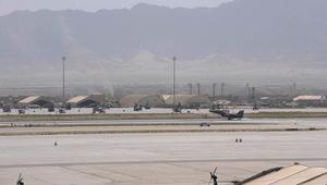 انفجار بقاعدة باغرام.. طالبان تتبنى.. والناتو: القتلى 4