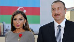 رئيس أذربيجان خليفة والده.. يعين زوجته نائبا أول له