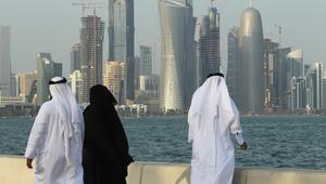 انتهاء مهلة مغادرة المواطنين القطريين من السعودية والإمارات والبحرين الأحد