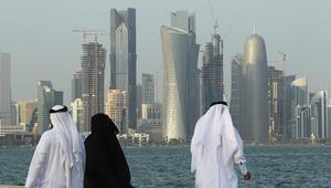 وزير خارجية البحرين: القطريون يعلمون أن المسيء بينهم وليس جيرانهم