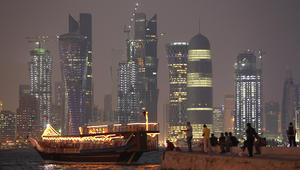 """سفير قطر بروسيا: قائمة المطالب مليئة بالمغالطات.. وهذا ما أربك دول """"الحصار"""""""