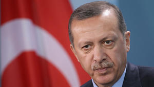 أردوغان: نسيطر على 2000 كيلومتر شمال سوريا ولن نسمح بقيام دولة للأكراد