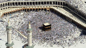 خطيب الجمعة بمكة: داعش مكون من 3 أصناف.. ووراء إنشائه مخابرات إقليمية وعالمية.. وقادته جهال تدور حولهم الشبهات