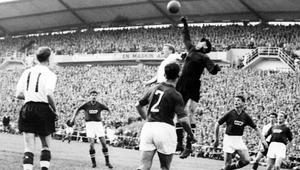 حكاية اليورو: يورو 1960 نسخة أولى أبطالها السوفييت