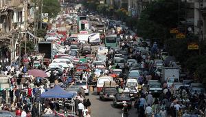عدد المصريين يتجاوز 104 ملايين نسمة في أول تعداد سكاني إلكتروني